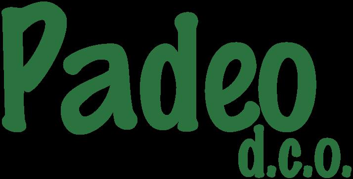 Padeo DCO logo